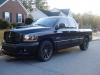 Dodge SRT Truck 4