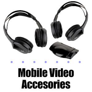Mobile Video Accessories