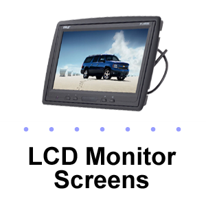 LCD Monitors & Screens