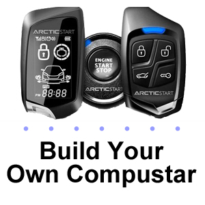 Build Your Own Compustar