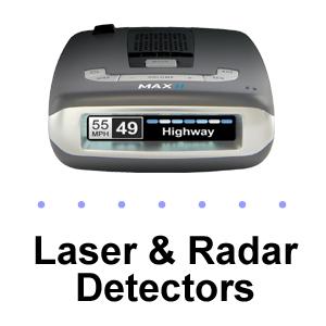 Laser & Radar Detectors