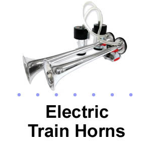 Electric Train Horns