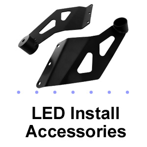 LED Install Accessories