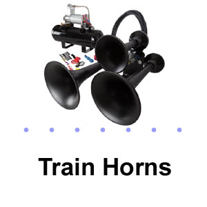 Train Horn Kits