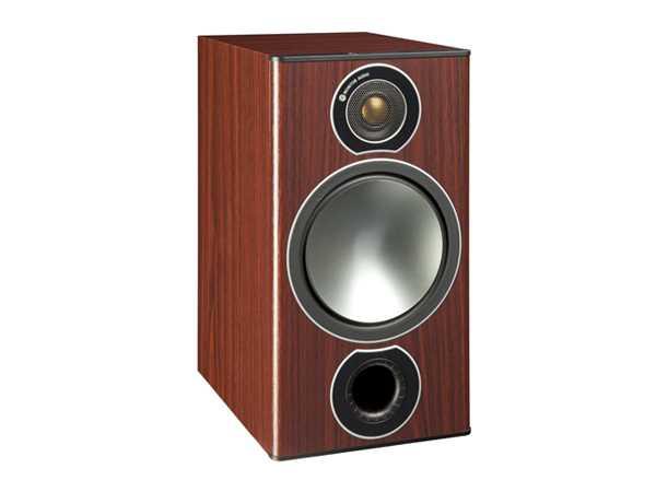 Monitor Audio Bookshelf Speaker Bronze 2 49999
