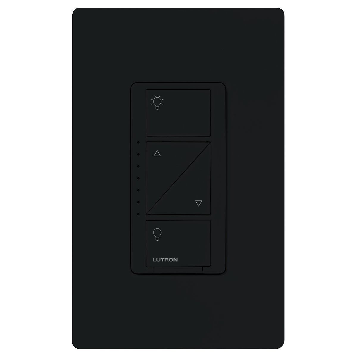 LUTRON SMART LIGHTING DIMMER SWITCH FOR WALL AND CEILING LIGHTS (PD-6WCL-BL) SK Customs Car ...