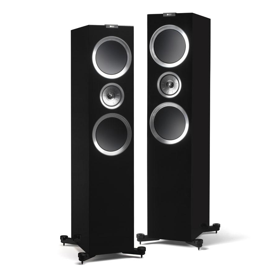 KEF Reference 5 loudspeaker | Stereophile.com